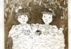 Illustrazione di Mary Sorgo