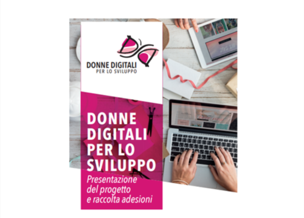 donne e digitale scatolificio udinese