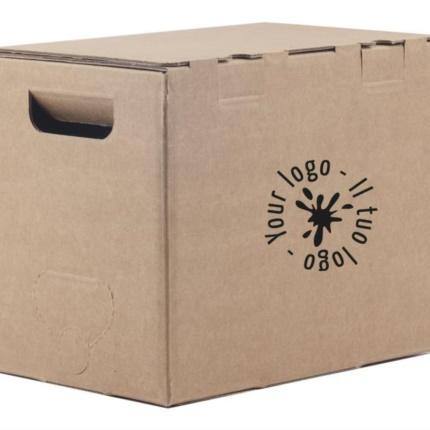 Bag in Box 10 litris Colôr avane