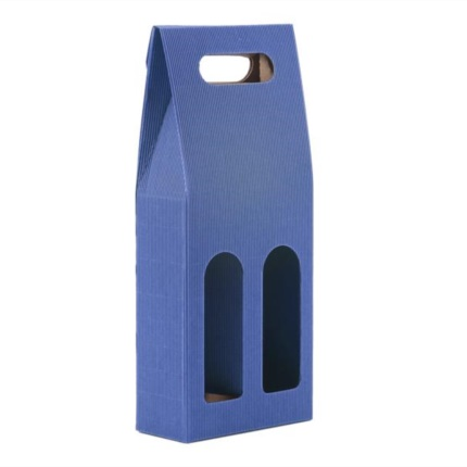 Confezion 2 butiliis blu