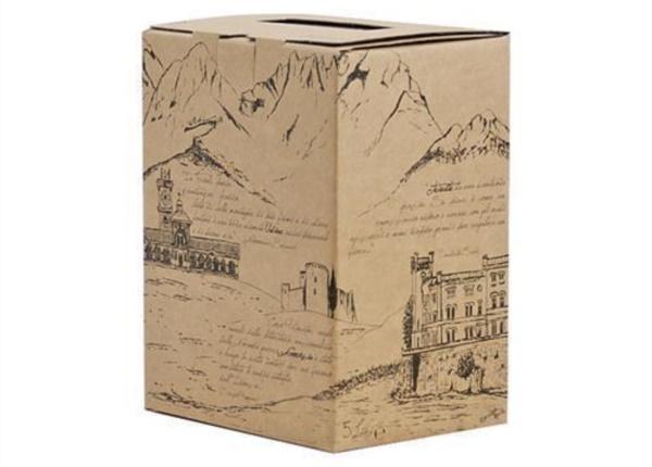 Bag in Box Friuli Venezia-Giulia