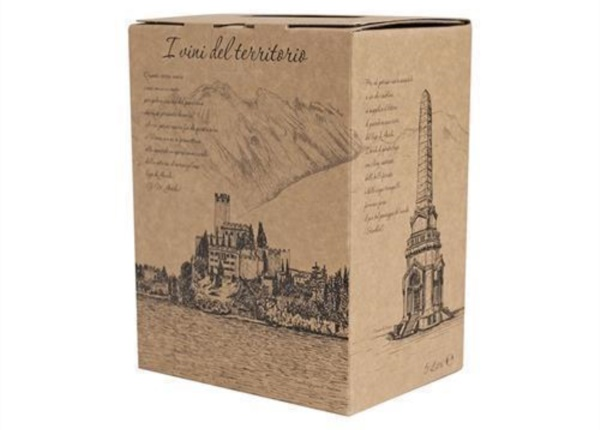 "Bag in Box ""I vini del Territorio"""