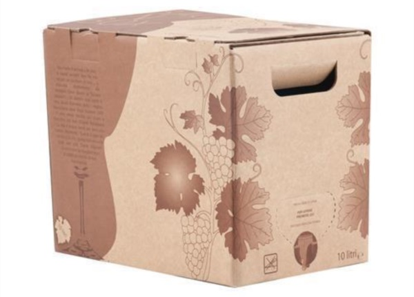 Bag in Box avane III 10 litri vino