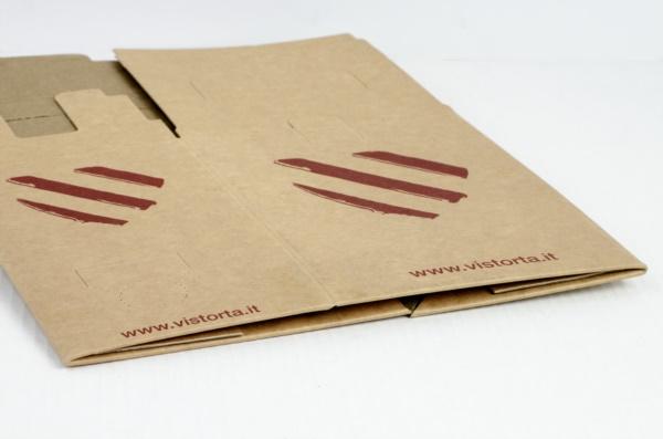 Bag in Box serigrafia 1 colore